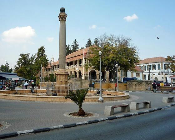 Nicosia-Chipre